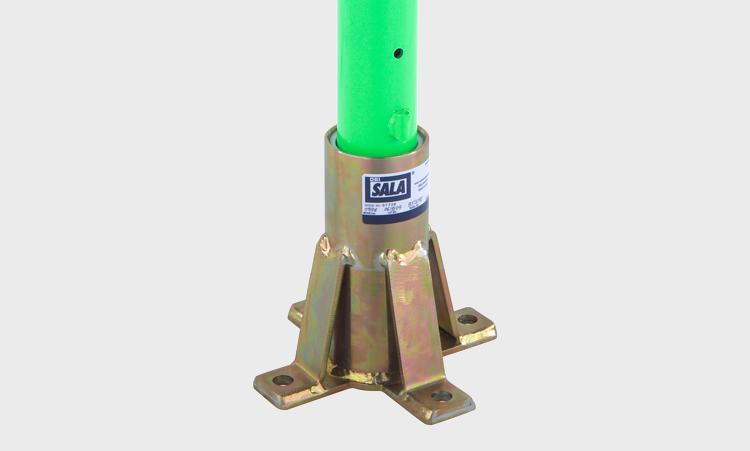 3M™ DBI-SALA® Advanced Fixed Bases