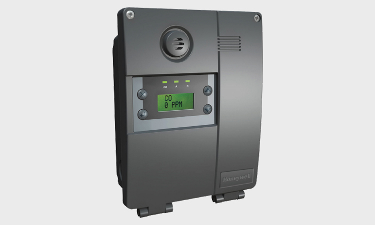 Honeywell Analytics - Commercial Gas Detection