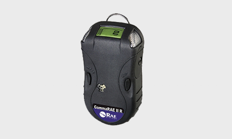 Honeywell RAE Systems - Radiation Monitors
