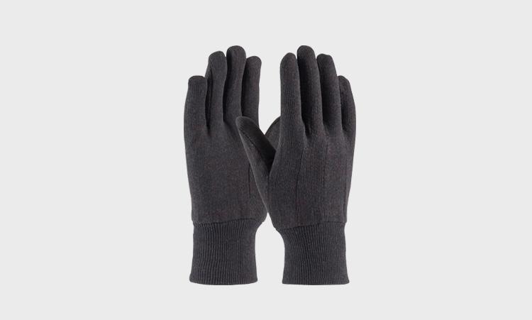 Jersey Gloves