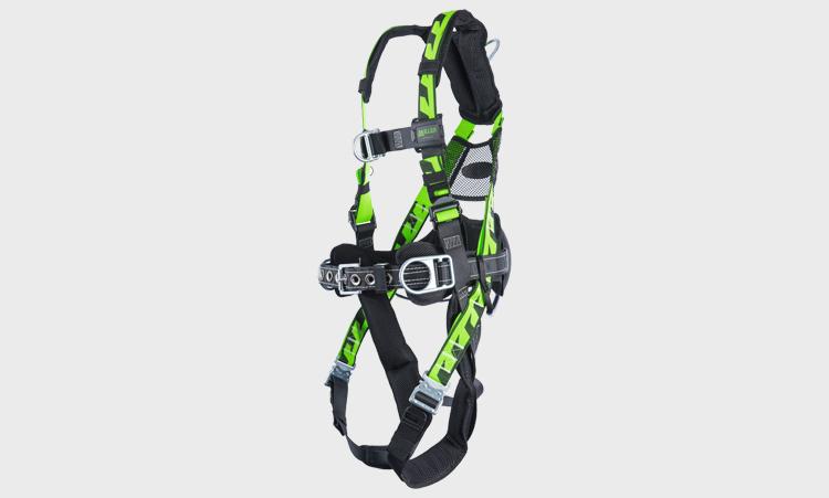 Miller - AirCore Full Body Harnesses