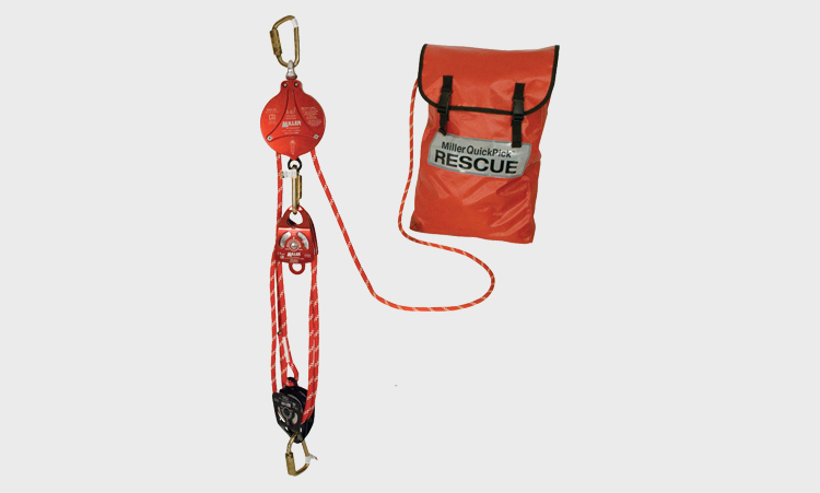 Miller Rescue Devices