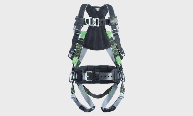 Miller - Revolution Full Body Harnesses