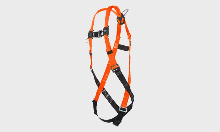 Miller - Titan Full Body Harnesses T4000