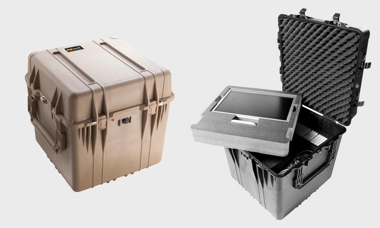 Pelican Cube Cases