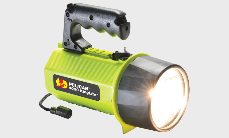 Pelican Heavy Duty Flashlights