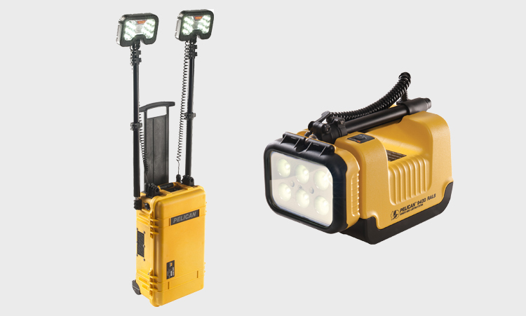 Pelican Remote Area Lighting Systems (AALG)