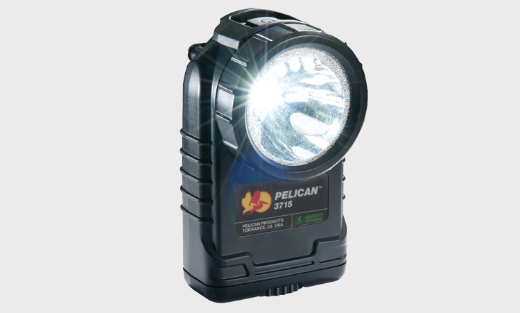 Pelican Specialty Flashlights