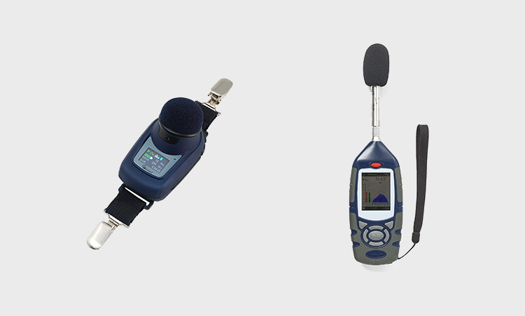 Sound Level Meters / Noise Dosimeters