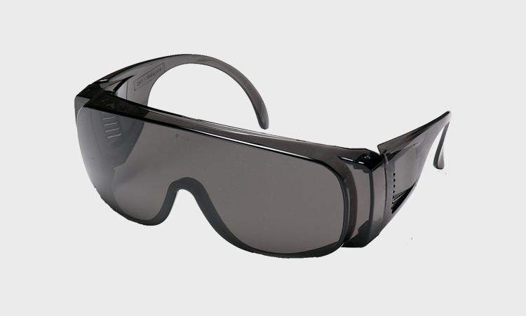 Vistor's Safety Glasses
