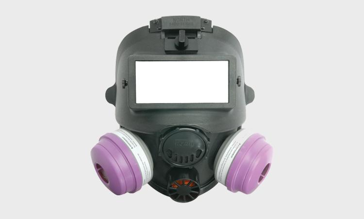 Welding Respirators