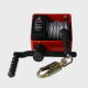 Checkmate® TR3 65ft Winch for TR3 Tripod System